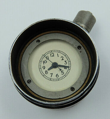 Kirovskie USSR Zlatoustovskie Soviet Air Force aircraft Photo gun camera watch 5