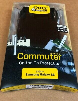 Brand New! Otterbox Commuter Series case for Samsung Galaxy S6