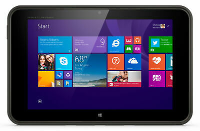 HP Pro Tablet 10 EE G1, Intel Atom Z3735F 1.33GHZ, 2GB RAM, 32GB HDD, Win 8 PRO