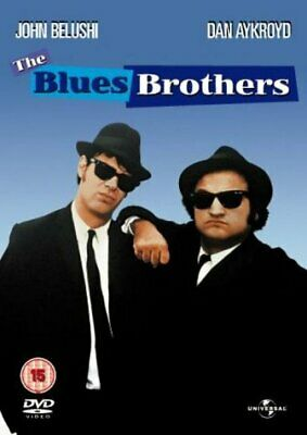 The Blues Brothers  New (DVD  2009)