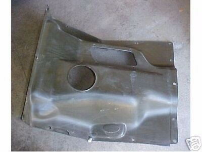 Military Truck Transmission Cover Floor Pan New Old Stock M37