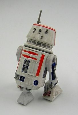 Star Wars Loose R5-D4 Astromech Droid ( Saga Collection )