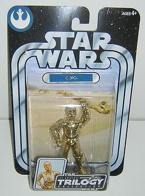 Star Wars Original Trilogy OTC C-3PO #13