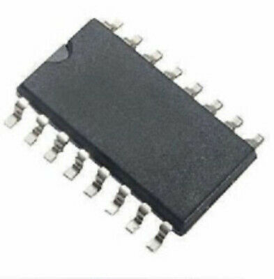 1Pcs New L482D HALL-EFFECT IGN SOP16 Integrated Circuit