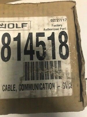 Wolf Communication Cable 814518