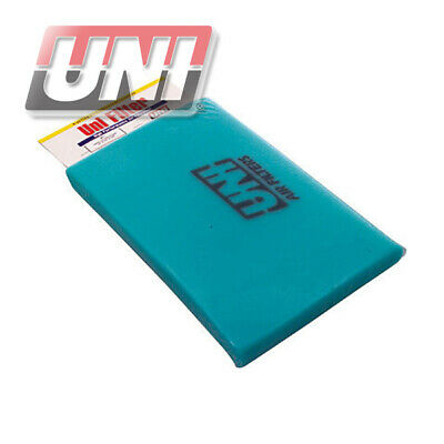 "UNI FILTER BF-1 Uni Foam Filter Sheet 12"" X 16"" X 5/8"" 65 Ppi Green Fine Foa"