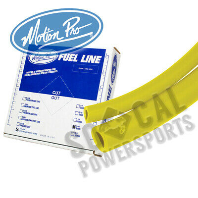 Parts Unlimited A37333 Blue Polyurethane Fuel Line   5//16in x 25ft I.D