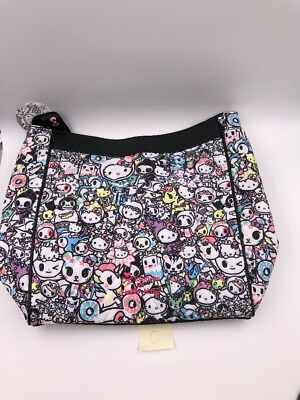 Tokidoki x Hello Kitty: Shoulder Bag (F7)