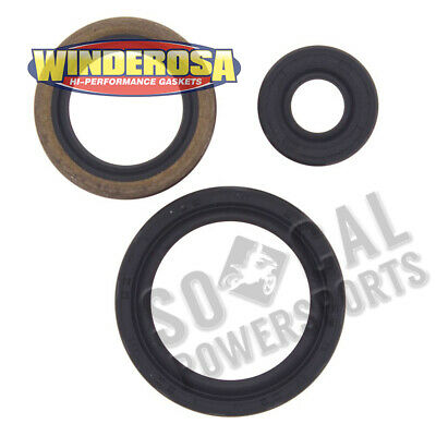2011-2013 Polaris Ranger 4x4 500 Crew ATV Winderosa Engine Oil Seal Kit