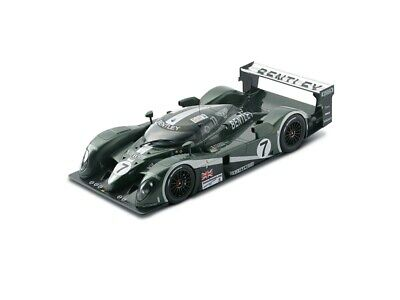 TSM BL1046 BENTLEY SPEED 8 model car Kristensen / Capello  1st Le Mans 2003 1:18