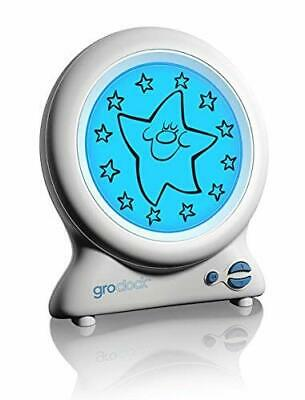 Gro Clock Sleep Trainer Company Group Hj008 New Kids Book Bedroom Child Children