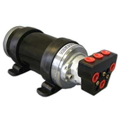 New Octopus Autopilot Pump Type 1 Adjustable Reversing 12V Up To 18 CI Cylinder