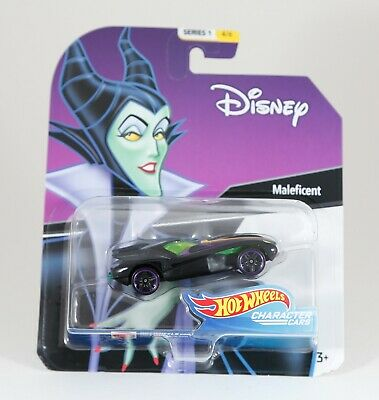 2019 Hot Wheels Disney Character Cars - You Choose! Complete your Set! Series 1