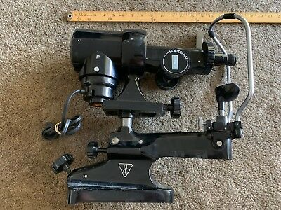 Bausch Lomb Bausch & Lomb Keratometer for Medical Optometry Patient Exams