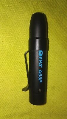 YPA A65P Microphone IN-LINE Preamplifier for SHURE Beta91, Beta98, Beta 98D/S,