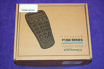 Hypercom P1300 Pin Pad in box