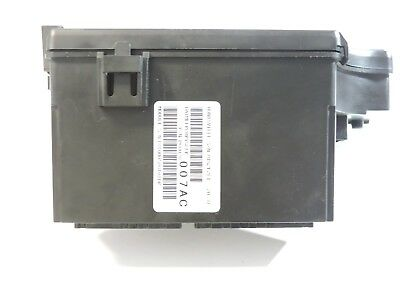 08 09 jeep patriot totally integrated power control module p68028007ac fuse  box