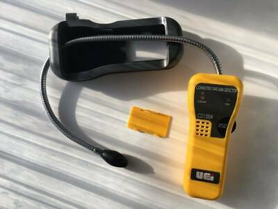 UEI CD100A LP and NG combustible gas electronic leak detect