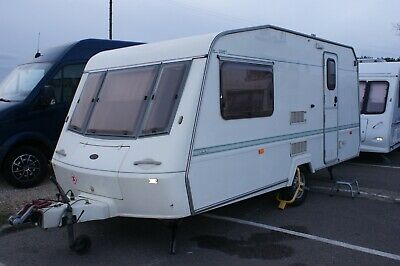 1996 Elddis Crown,Full awning,excellent condition,no damp,dry caravan