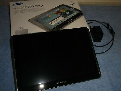 tablette tactile samsung Galaxy Tab 2 10.1 pouces