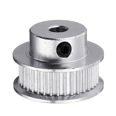 36 Teeth 8mm Bore Aluminum Timing Pulley for 6mm GT2 Belt 3D Pr