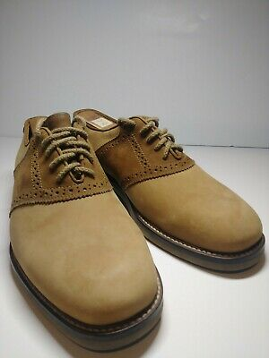 8b6d1e51d42 NORDSTROM 1901 MENS gray suede chukka boots 2-eye lace up size 10.5 ...