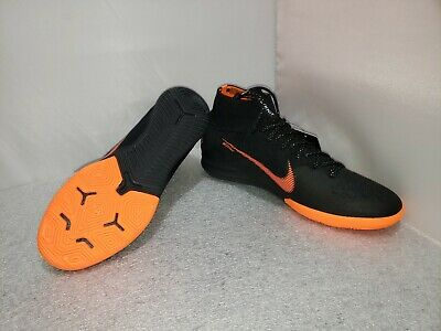 dcb742aeb Nike Mercurial SuperflyX 6 Elite IC Men Indoor Soccer Shoes Size 9.5   AH7373-081