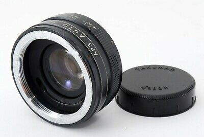 【EXC+++++!!】 APS Auto Teleplus 2x Teleconverter for Pentax M42 Lens from Japan