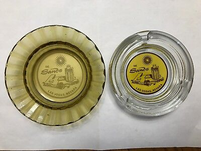 Vintage The Sands Hotel And Casino Las Vegas Lot Of 2