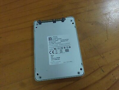 LITE-ON LAPTOP HARD DRIVE - 256 GB Solid State (SSD) - USED