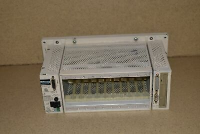 Radisys Emc-Ps50 Power Chassis 10-Slot W/ Emc-Fdm Disc Drive
