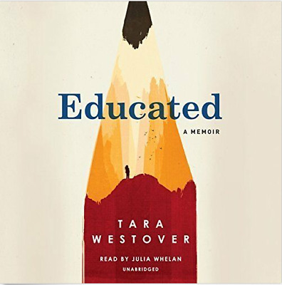 Educated A Memoir By Tara Westover P.D.F