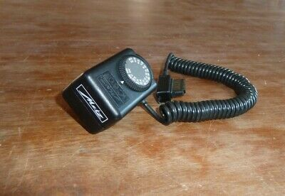 Metz C601 adapter flash cable