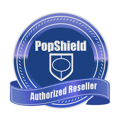 FUNKO Pop Shield! PLASTIC PROTECTOR  (Multiple Sizes)