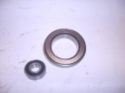 Allis WD WC WF WD45  power unit 226 tractor clutch release and pilot bearing