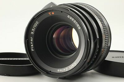"""""""TOP Mint"""" HASSELBLAD Carl Zeiss Planar CF 100mm f/3.5 Lens from JAPAN 1671"""