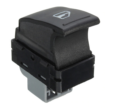 Electric Passenger Window Switch For VW Volkswagen Transporter T5 T6