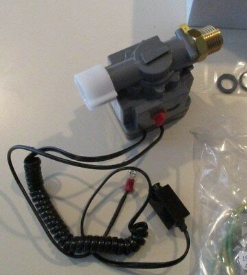 Rubbermaid TC Technical Concepts AutoFaucet 490251 Valve Controle Module
