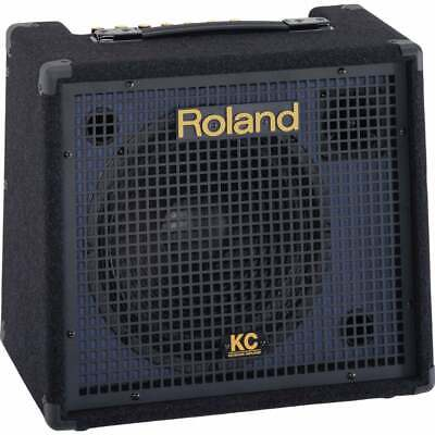 Roland KC-150 4-Ch Mixing Keyboard Amplifier (Refurbished)