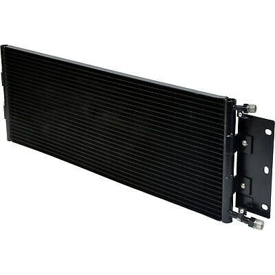 A//C Condenser For 2006-2015 Freightliner Sterling Century Class Free Shipping