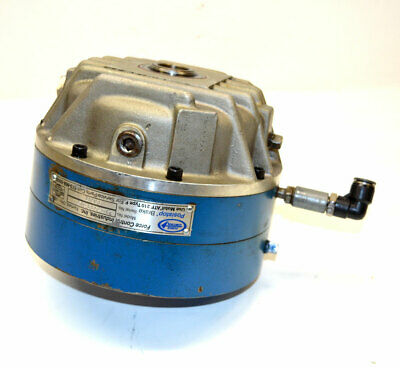 Force Control 210-533-05 Hydraulic Posistop Motor Brake Air Shaft-Hole ID:1-1/8""