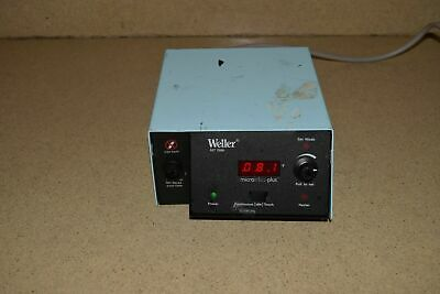 ^^ Weller Mt1500 Soldering Station / Power Supply (Cc)