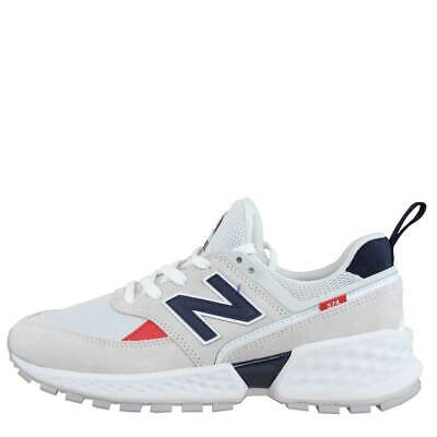 Scarpa Uomo New Balance Sneakers Ms574 Sport Could And White 119