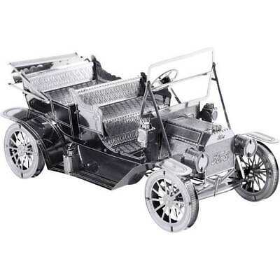 Kit di metallo metal earth ford 1908 model t (clo)