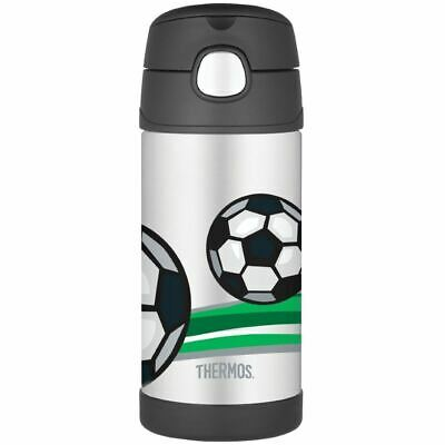 Thermos FUNtainer Bottle Football 355ml