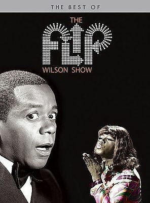 The Best of the Flip Wilson Show DVD, Lily Tomlin,Dom DeLuise,Richard Pryor,Melb