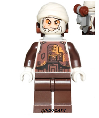 LEGO DENGAR Minifigure NEW - 75145 - Star Wars