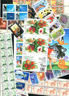 U.s. Discount Postage $100.00 Face Value Selling For $70.00