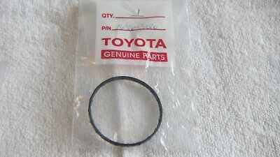 Toyota Lexus IS GS Engine Coolant Water Inlet Thermostat Gasket 16326-31020