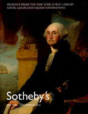 Sotheby's Important American Paintings Collection